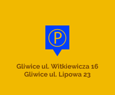 Parking Gliwice